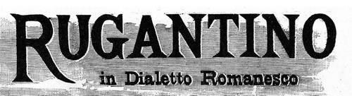 Quotidiano satirico - politico in Dialetto Romanesco